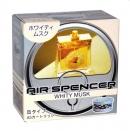Меловый ароматизатор Eikosha Air Spencer | Whity Musk - Белый мускус A-43