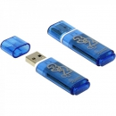 Флеш накопитель Smartbuy USB 2.0 Blue, 32 GB