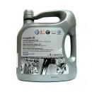 Моторное масло VAG 5W30 Longlife III, 5 литров