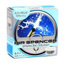 Меловый ароматизатор Eikosha Air Spencer | Sparkling Squash - Искрящаяся свежесть A-57