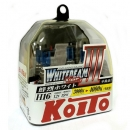 Галогенные лампы Koito Whitebeam III H16 4000K 12V 19W - 2 шт.