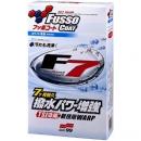 Защитная полироль Fusso Coat F7 Soft99 на 7 месяцев для белых автомобилей, 300 мл