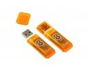 Флеш накопитель Smartbuy USB 2.0 Orange, 8 GB