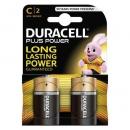 Батарейка Duracell LR14 / 1400
