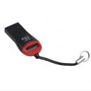 Адаптер для карт MicroSD (USB 2.0)