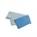 Салфетки для полировки кузова Clingo CLS-06 размер 40x40 см, 2 шт.