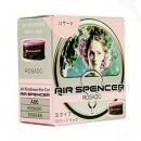 Меловый ароматизатор Eikosha Air Spencer | Rosado - Нежная роза A-86