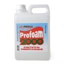 Универсальный очиститель Kangaroo Profoam 2000, 4 литра
