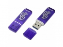 Флеш накопитель Smartbuy USB 2.0 Blue, 64 GB