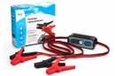 Провода прикуривания iSky 500 Амп 3 м., морозостойкие -50С, с автоматическим контроллером полярности