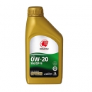 Моторное масло Idemitsu 0W20 SN/GF-5 Fully Synthetic, 1 литр