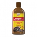 Кондиционер очиститель кожи салона Kangaroo Leather Conditioner, 200мл
