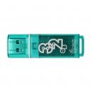Флеш накопитель Smartbuy USB 2.0 Green, 32 GB