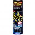 Полироль кожи, резины, пластмассы Soft99 Leather & Tire Wax, 420 мл